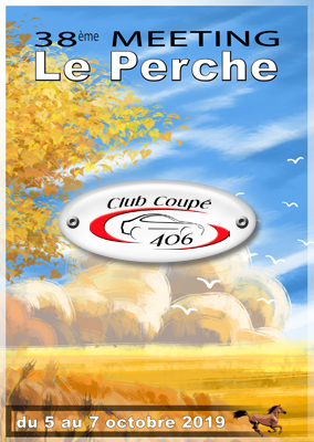 Meeting Le Perche